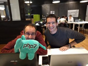 PHP Toulouse