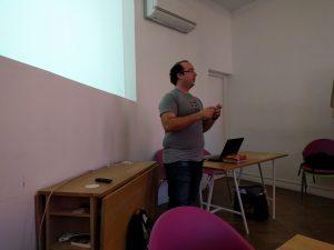 Apéro PHP CQRS Toulouse